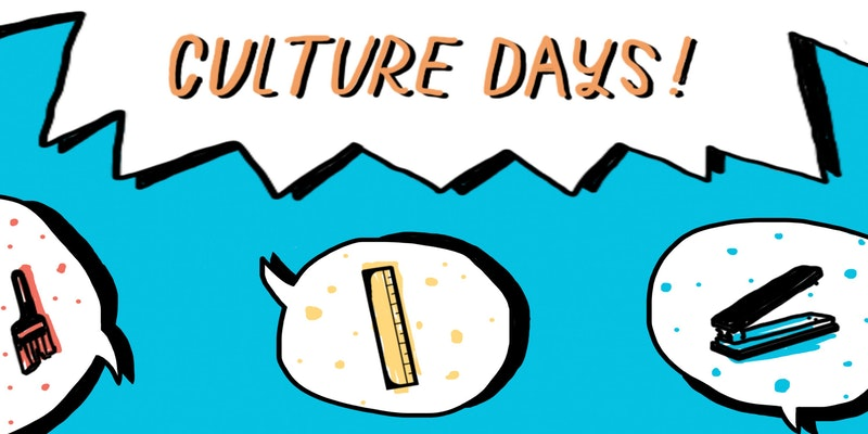 North Vancouver Community Arts Council Culture Days