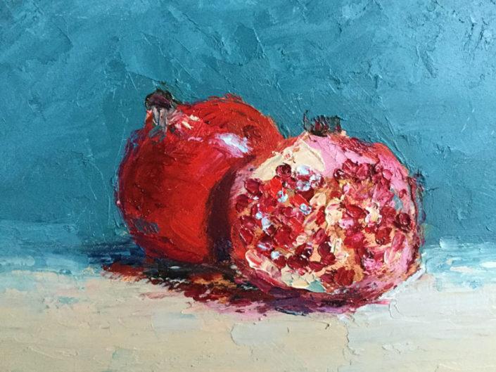 Caroline Dahlmanns Art