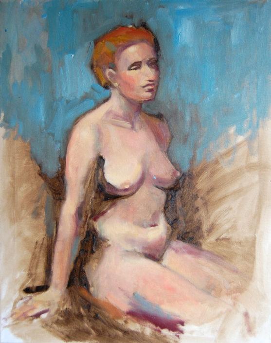 Caroline Dahlmans Art