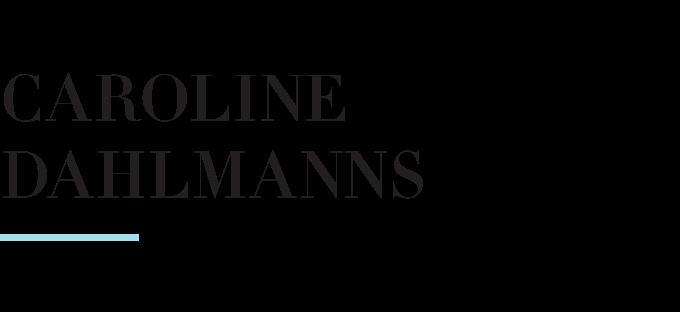 Caroline Dahlmanns Art | Vancouver Artist | Commissions